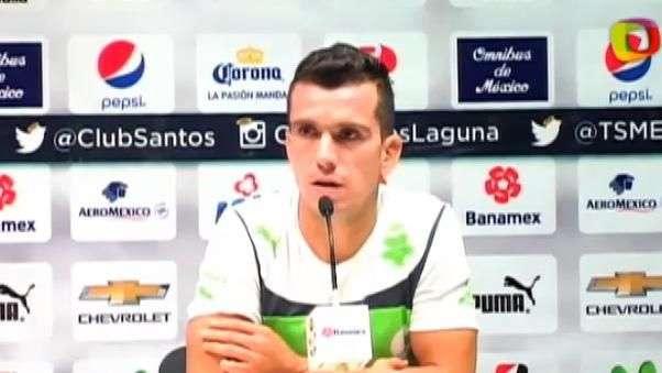 Juan Pablo Rodríguez anhela meter gol 100 de su carrera ante Atlas