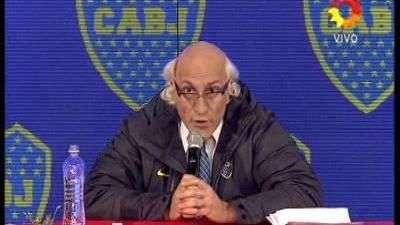 """Bailando 2014: """"Bianchi"""" no se enteró que fue despedido"""