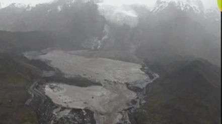 Islândia: vulcão em atividade ameaça tráfego aéreo