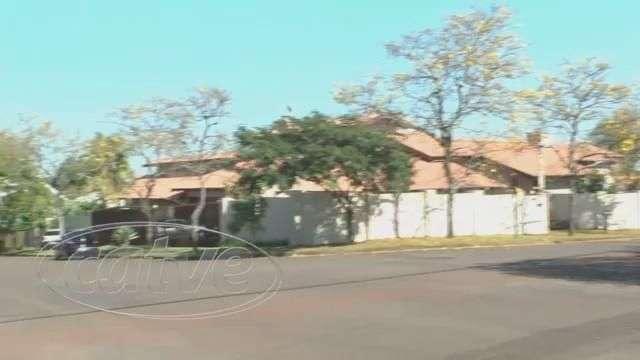 Bandidos sequestram família de gerente de banco em tentativa de assalto