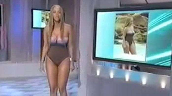 Tyra Banks y su respuesta a quienes la llaman gorda