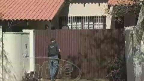 Bandidos sequestram família de gerente do Banco do Brasil