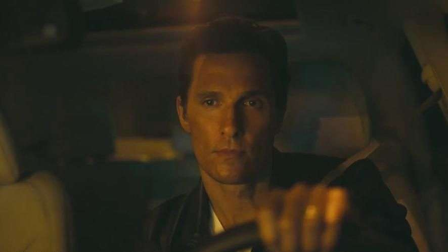 Matthew McConaughey, nueva imagen de Lincoln