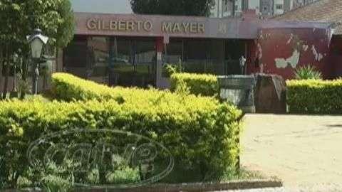 Reforma no Centro Cultural Gilberto Mayer está na reta final