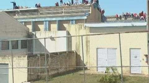 Rebelião PEC: Mais de 100 pessoas devem ser ouvidas no caso