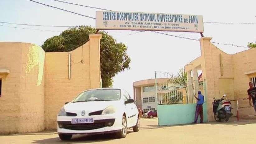 Estudante da Guiné é o primeiro caso de Ebola no Senegal