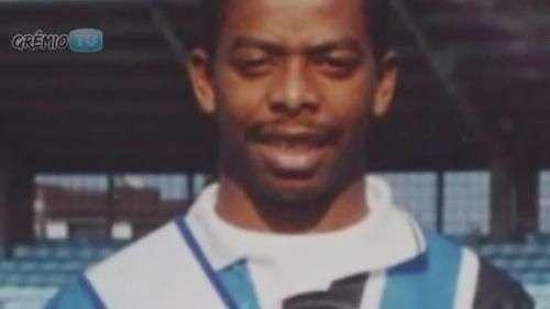 Grêmio divulga vídeo contando história de ídolos negros