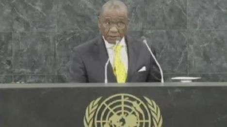 Primeiro-ministro do Lesoto denuncia golpe de Estado