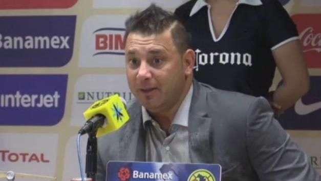 'Hemos perdido contundencia', Antonio Mohamed