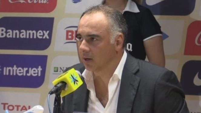 'Si quieren verlo como suerte, pero ganamos', Memo Vázquez