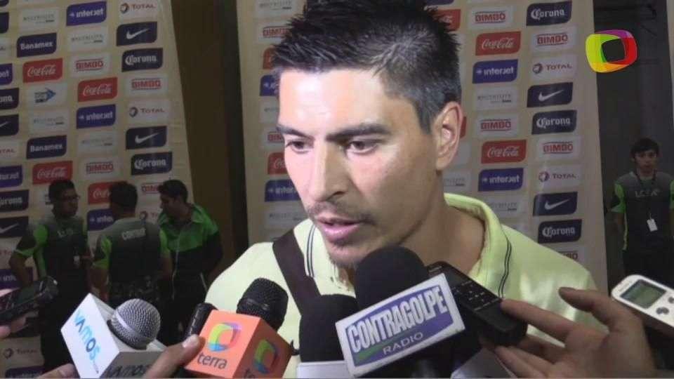 'Pumas tuvo suerte, América las oportunidades', Paolo Goltz