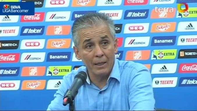 Sergio Bueno considera que Jaguares sacó el triunfo ante...
