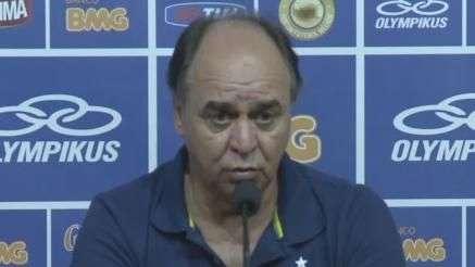 Técnico do Cruzeiro confirma mistão na Copa do Brasil