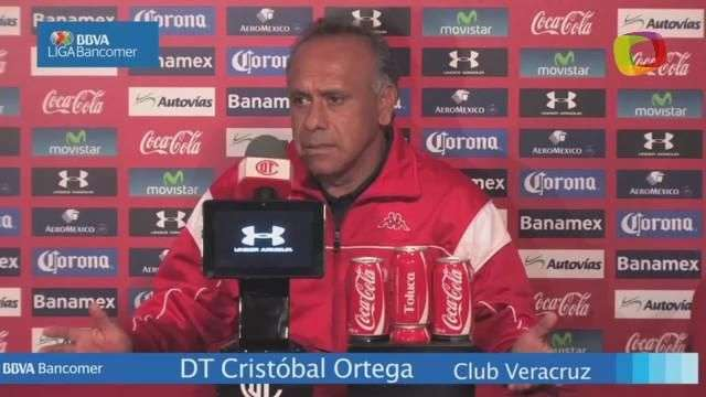 Jornada 7,  Cristóbal Ortega, Toluca 2-1 Veracruz, Apertura 2014