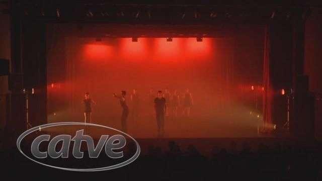 Início do 25º Festival de Dança de Cascavel reúne grande público