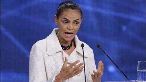 Marina Silva alcanza a Dilma y puede ser Presidente de Brasil