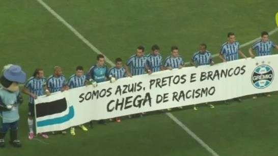 Veja o gol de Grêmio 1 X 0 Bahia pelo Brasileirão