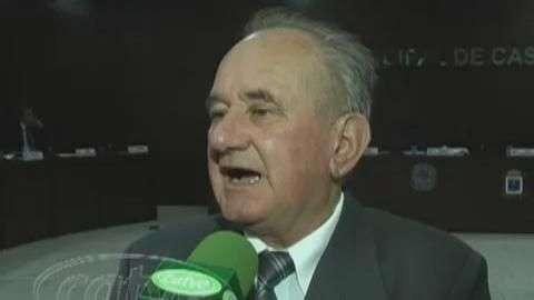 Vereador Rui Capelão exerce o cargo mesmo inelegível por 8 anos