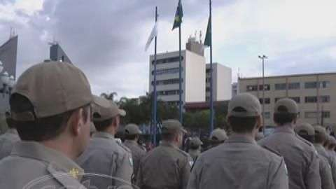 Atividades comemorativas à Semana da Pátria iniciam em Cascavel