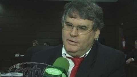 """Bocasanta: """"Bebber e Rios me procuraram, mas votei pela cassação"""""""