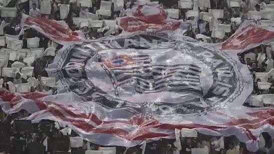 Corinthians divulga imagens históricas dos 104 anos de vida