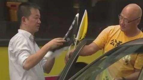 Mudanças na política da China geram protestos