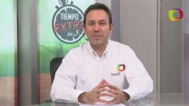 Tiempo Extra al momento: 'Chícharo' Hernández a préstamo...