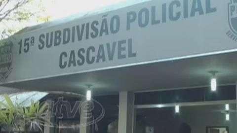 Vereador Paulo Bebber se entrega à polícia