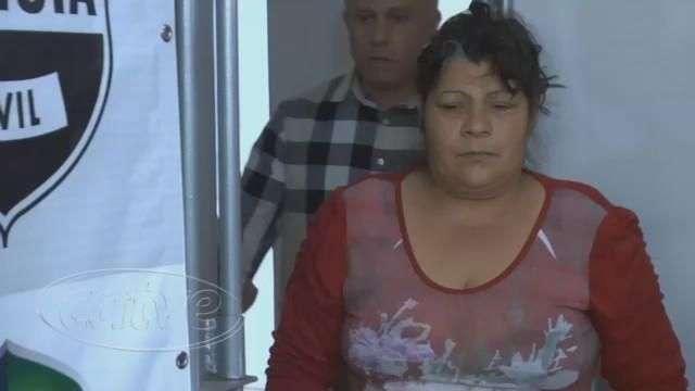 Mulher de 49 anos é presa por tráfico de drogas