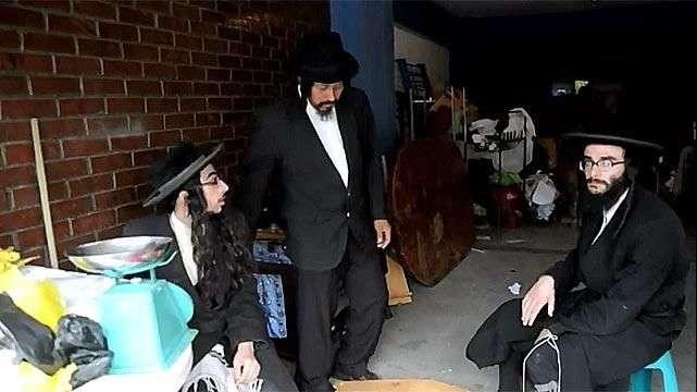 Expulsan a judíos ultraortodoxos de un pueblo de Guatemala