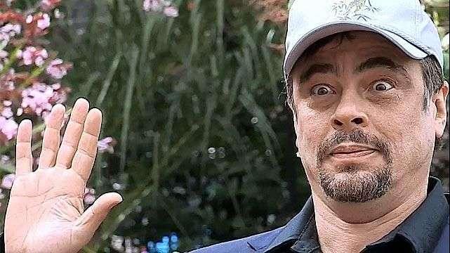 Benicio del Toro recibirá el segundo premio Donostia