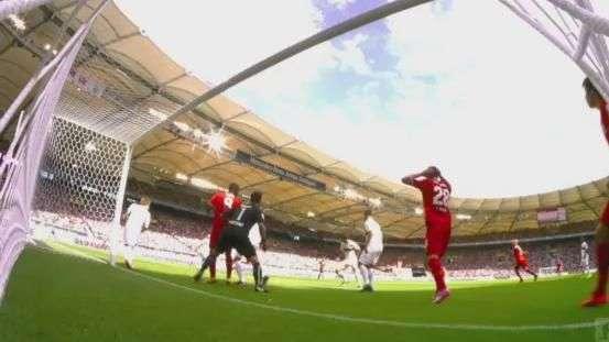 Veja lances de Stuttgart 0 x 2 Colônia pelo Campeonato Alemão