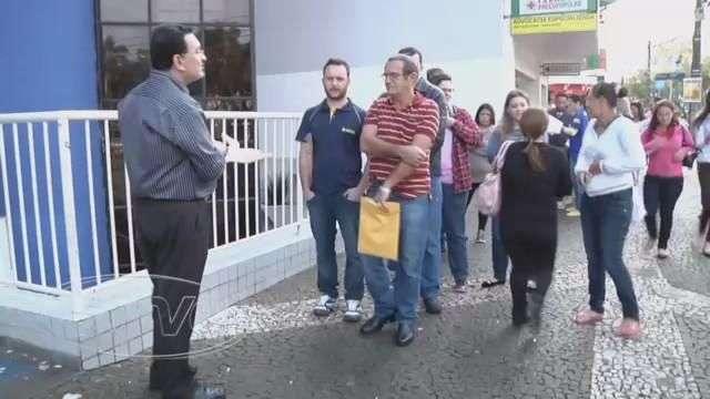 FGTS: R$ 19 milhões já foram liberados para 13 mil pessoas