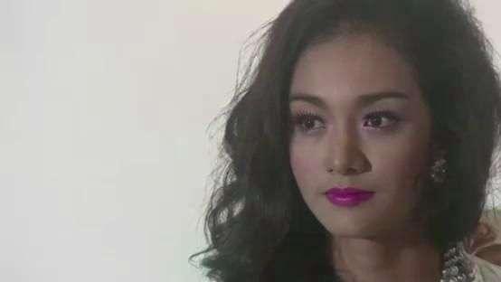 Miss Ásia Pacífico perde título e foge com coroa