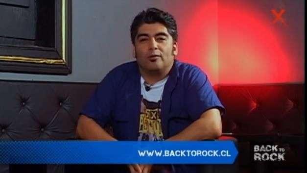 Back to Rock:  1º Recuento Lo Mejor de 2013
