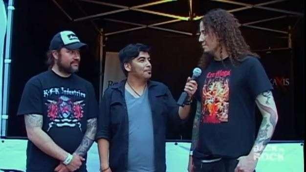 Back to Rock: 3º Recuento Lo Mejor de 2013