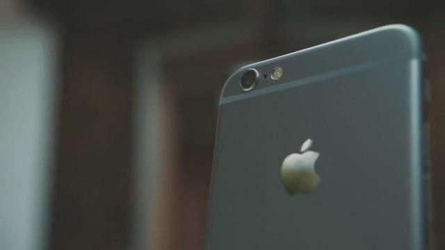 Filtran video que muestra imágenes del supuesto iPhone 6