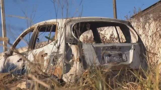 Polícia prende dupla que assassinou um homem em São José dos Pinhais