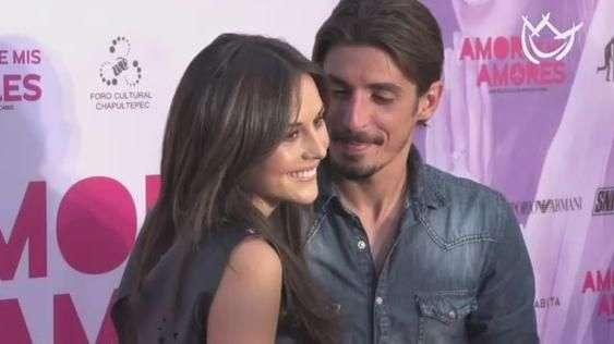 Zuria Vega no revela detalles y menos la fecha de su boda