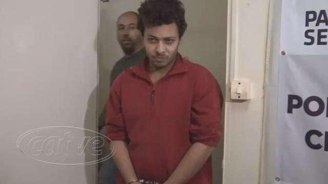 Homem acusado de homicídio em Maringá é preso em Curitiba