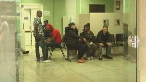 Pacientes reclamam da demora no atendimento na UPA Brasília