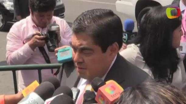 Segundo Informe de Peña, políticos califican al presidente