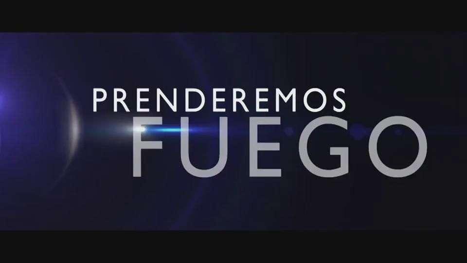 Music Video: Francisca Valenzuela, 'Prenderemos Fuego Al Cielo'