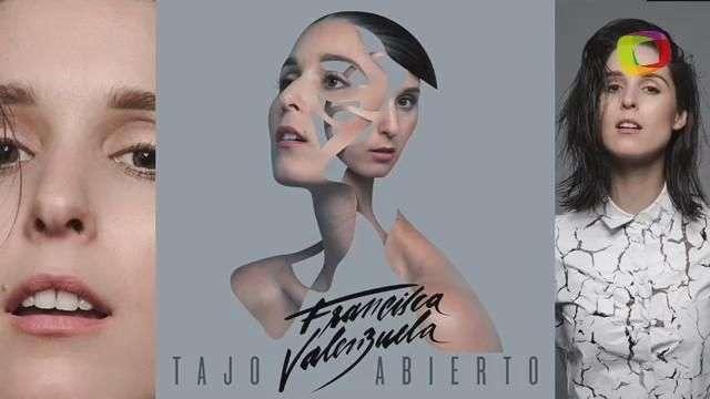 Escucha antes que nadie 'Tajo Abierto', el nuevo disco de Francisca Valenzuela