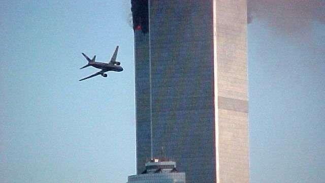 El video más impactante del atentado a las Torres Gemelas