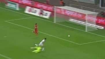 Veja gols de B. Leverkusen 3 x 3 Werder Bremen pelo Alemão