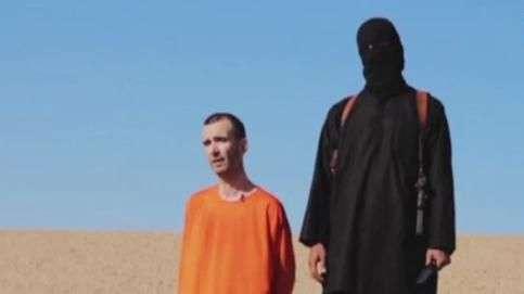 Estado Islâmico diz ter decapitado mais um refém