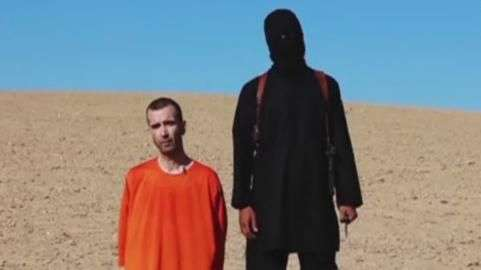 Reino Unido confirma decapitação feita pelo Estado Islâmico