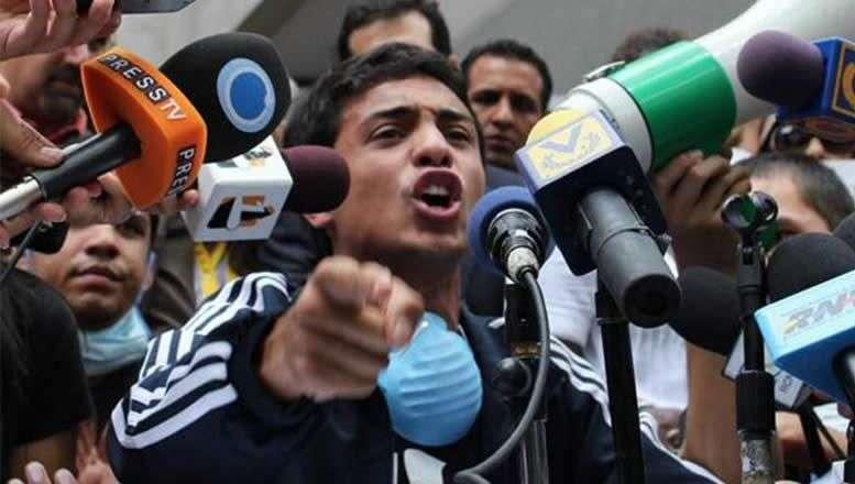 Venezolano expulsado habría visitado militares presos