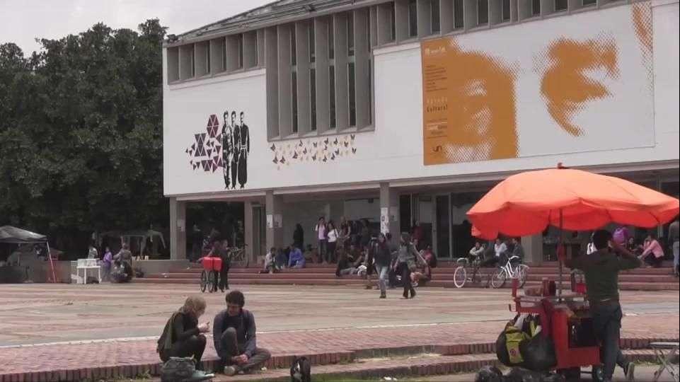 La Universidad Nacional y los problemas de sus instalaciones
